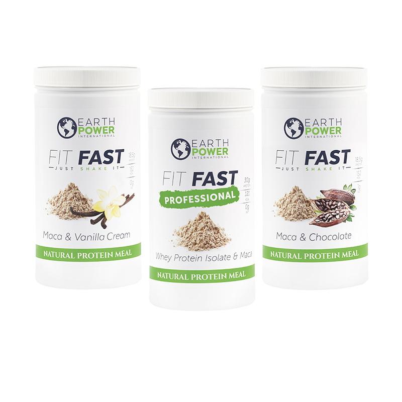 FitFast Phyto Zestaw3 - Produkty