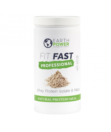 Fit Fast Professional
