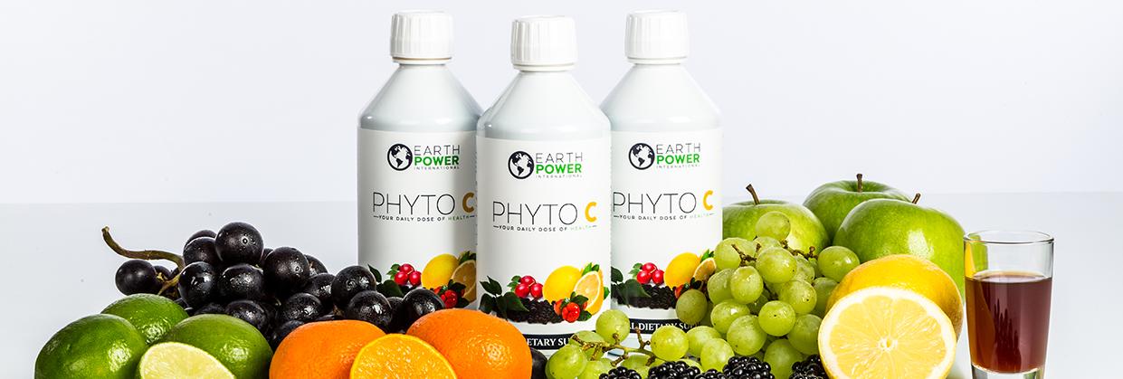 pytho c - Phyto C